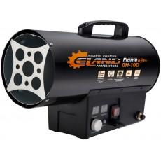 Купить в Минске Тепловая пушка газовая Eland FLAME GH 10 цена
