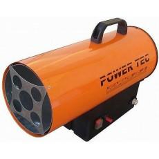 Купить в Минске Тепловая пушка газовая POWER TEC GPL50 цена