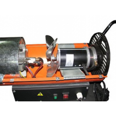 Купить в Минске Тепловая пушка дизельная POWER TEC D20 цена