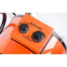 Тепловая пушка электрическая Ecoterm EHR-05/1B