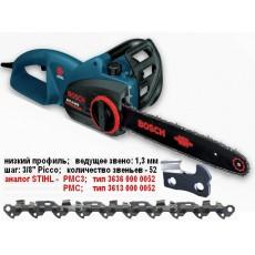 Купить в Минске Электропила цепная BOSCH GKE 35 ВCE цена