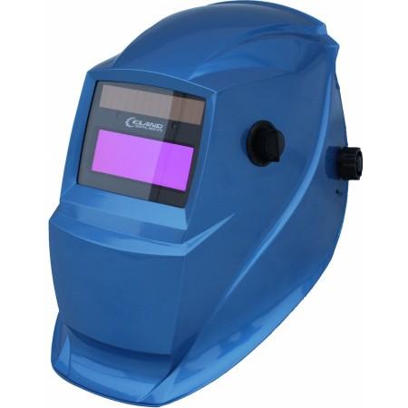 Маска сварочная ELAND Helmet Force 801 (синий)