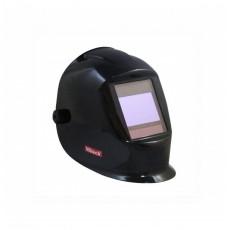 Купить в Минске Маска сварочная Mitech Black High Gloss (WH-03) цена