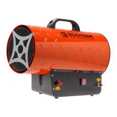Нагреватель воздуха газовый Ecoterm GHD-301