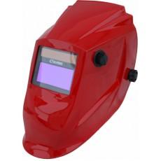Маска сварочная ELAND Helmet Force 601 (красный)