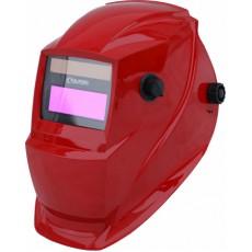 Купить в Минске Маска сварочная ELAND Helmet Force 801 (красный) цена