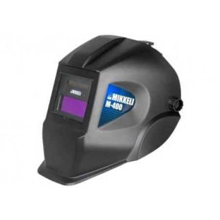 Купить в Минске Маска сварочная MIKKELI M-400 (чёрный) цена