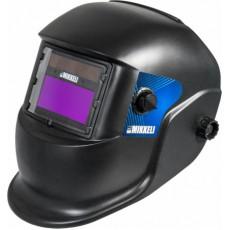 Маска сварочная MIKKELI M-500(чёрный)