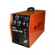 Полуавтомат инверторный ELAND MIG/MMA-250E