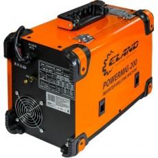 Полуавтомат инверторный ELAND POWERMIG-200