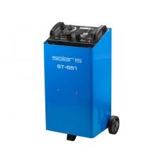 Купить в Минске Пуско - зарядное устройство Solaris ST-651 цена