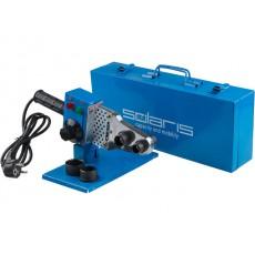 Купить в Минске Сварочный аппарат для полимерных труб Solaris PW-601 цена