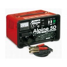 Купить в Минске Зарядное устройство TELWIN ALPINE 50 BOOST (12В/24В) (807548) цена