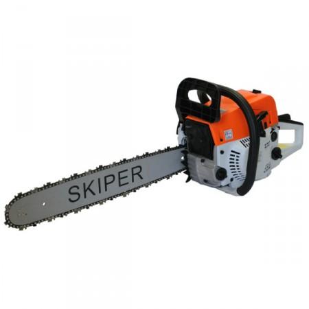 Купить в Минске Бензопила SKIPER TF5200-A цена