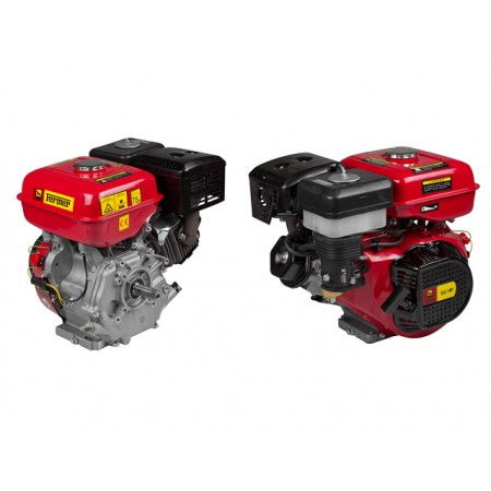 Купить в Минске Двигатель Fermer бензиновый FERMER FM-177MX (цилиндрический вал 25мм (S-type) цена