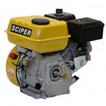 Купить в Минске Двигатель Skiper бензиновый LT-168 F-1 цена
