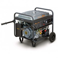 Генератор бензиновый ELAND LA 7500