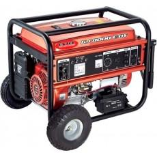 Генератор бензиновый Extel KJ-8000