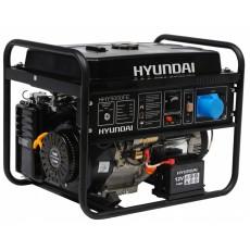 Купить в Минске Генератор бензиновый HYUNDAI HHY 9000FE цена