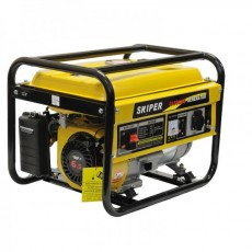 Генератор бензиновый SKIPER LT 4000B