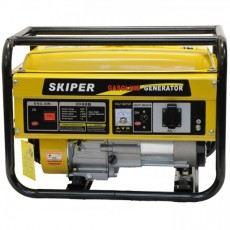 Генератор бензиновый SKIPER LT 4500B