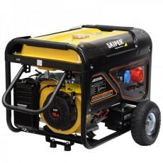 Генератор бензиновый SKIPER LT 9000 EJ-1