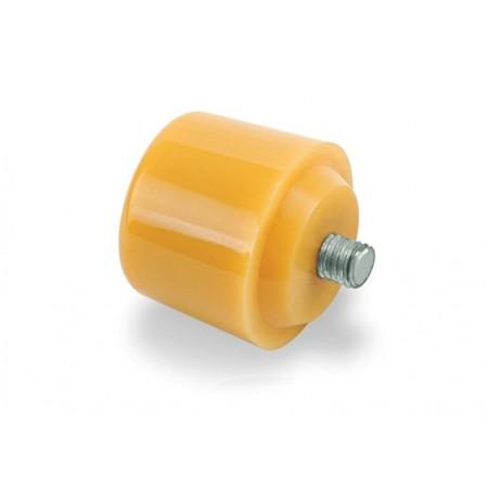 Купить в Минске Боек PU (желтый) для молотка рихтовочного HAAF3530 TOPTUL (HLAA3501) цена