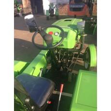 Купить в Минске Минитрактор CATMANN T-160 4x2WD цена