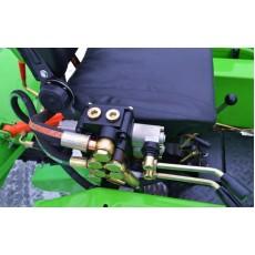 Купить в Минске Минитрактор CATMANN XD-150 4x2WD цена