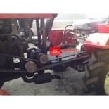 Купить в Минске Минитрактор FERMER FT-15DE цена