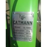 Купить в Минске Мотоблок CATMANN G-1000 PRO цена