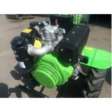 Купить в Минске Мотоблок CATMANN G-1350E DIESEL PRO цена