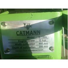 Купить в Минске Мотоблок CATMANN G-192e PRO цена