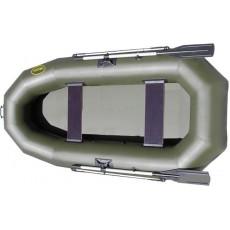 Купить в Минске Надувная гребная лодка ПВХ Гелиос-30 цена