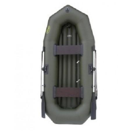 Купить в Минске Надувная гребная лодка ПВХ MIRASOL ГЕЛИОС-26 цена