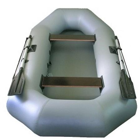 Купить в Минске Надувная гребная лодка ПВХ MIRASOL ГЕЛИОС-28 цена