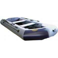 Купить в Минске Надувная лодка под мотор ПВХ Гелиос-31МК цена