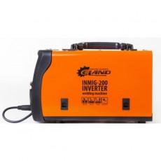 Полуавтомат инверторный ELAND INMIG-200