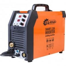 Купить в Минске Полуавтомат инверторный ELAND SMART-220I цена