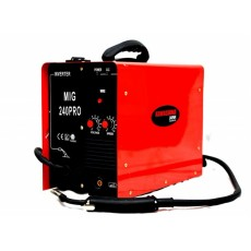 Купить в Минске Полуавтомат инверторный Kawashima MIG 240 Pro цена