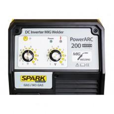Купить в Минске Полуавтомат инверторный SPARK PowerARC 200 цена