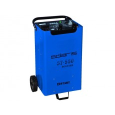 Купить в Минске Пуско-зарядное устройство Solaris ST550 цена