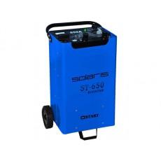 Купить в Минске Пуско-зарядное устройство Solaris ST650 цена