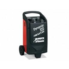 Купить в Минске Пуско-зарядное устройство TELWIN DYNAMIC 520 START цена