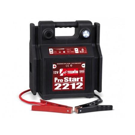 Купить в Минске Пусковое устройство TELWIN PRO START 2212 цена