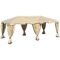 Купить в Минске Садовый тент-шатер green glade 1048 цена