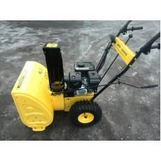 Купить в Минске Снегоуборочная машина CATMANN SE61 цена