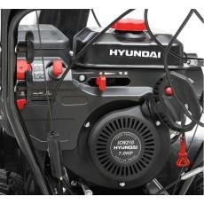 Купить в Минске Снегоуборочная машина HYUNDAI S 7065 цена