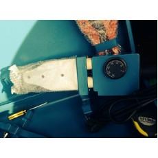 Сварочный аппарат для полимерных труб SOLARIS PW-1500
