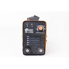 Сварочный инвертор ELAND ARC-220 EVO-B + подарок